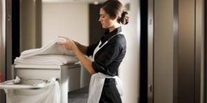 Empleo 5 Curso Gobernanta de hotel