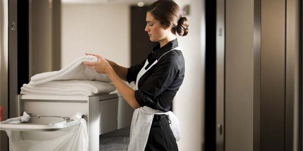 Quieres trabajar como camarera de pisos te explicamos c mo for Trabajo de camarera de pisos