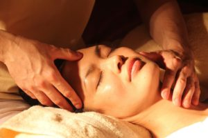 beneficios piel quiromasaje