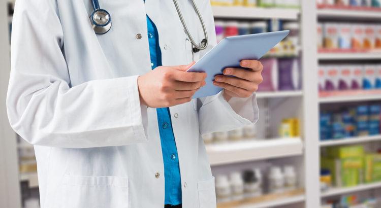 sueldo auxiliar de farmacia