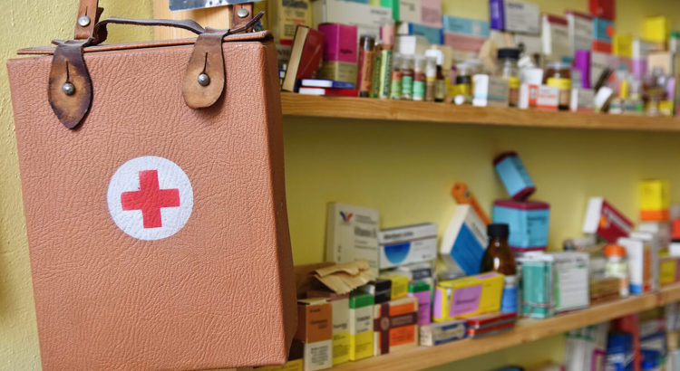 bolsa de trabajo auxiliar de farmacia