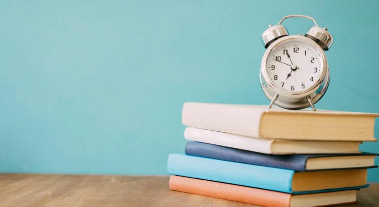 como aproechar el tiempo