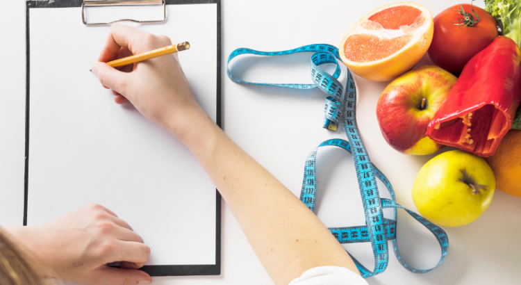 estudiar nutricion