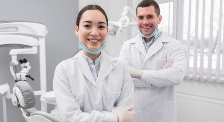 sueldo de un auxiliar de odontología