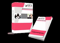 1 Manual, 1 Cuaderno, 1 CD - GES Formación