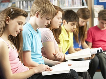 Resultado de imagen para animacion a la lectura en la etapa de educacion primaria