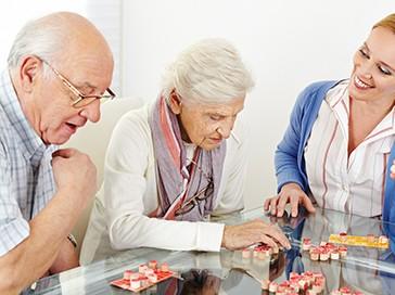 Resultado de imagen para director coordinador de centros de dia para mayores