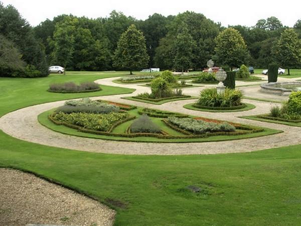 Curso de jardiner a y restauraci n del paisaje agao0308 for Aprender jardineria