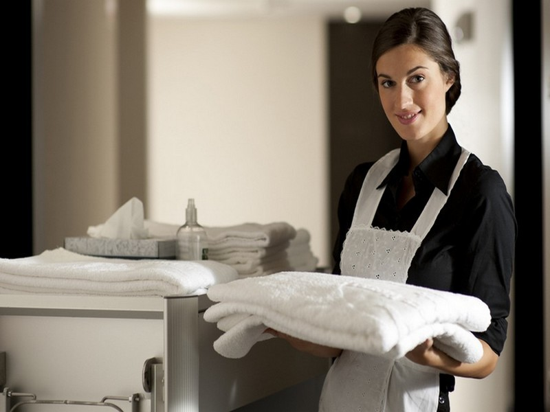 Curso de camarera de pisos - Camarera de pisos curso gratuito ...