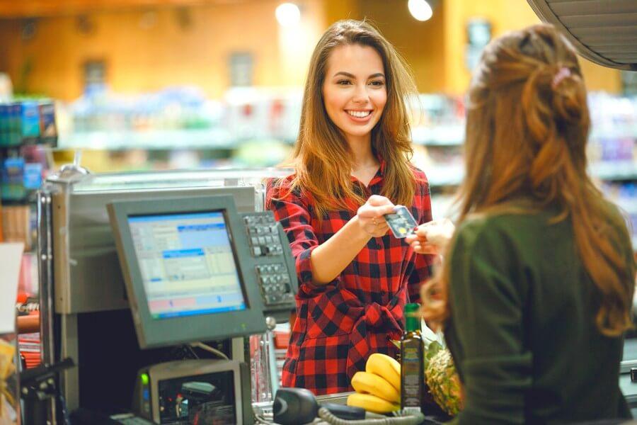 curso de cajera de supermercado
