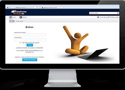 Plataforma Virtual - GES Formación